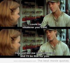 The Notebook (2004)  movie quote