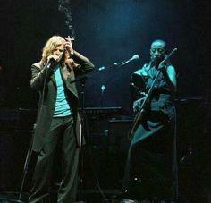 David and Gail