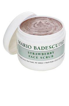 Mario Badescu Strawberry Face Scrub | Nordstrom