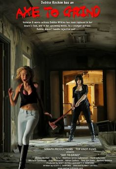 Axe to Grind 【 FuII • Movie • Streaming