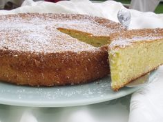A cake enjoyed in cafes all over France, particularly in the south, is dense and moist, and made using olive oil and almonds – healthily delicious! Continue reading →