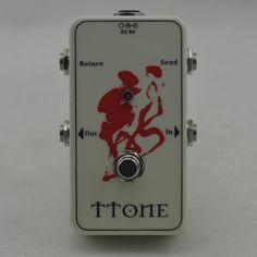 $19.90 (Buy here: https://alitems.com/g/1e8d114494ebda23ff8b16525dc3e8/?i=5&ulp=https%3A%2F%2Fwww.aliexpress.com%2Fitem%2FTrue-Bypass-Looper-Effect-Pedal-Guitar-Effect-Pedal-Looper-Switcher-true-bypass-guitar-pedal-Loop-switch%2F32377814611.html ) True-Bypass Looper Effect Pedal Guitar Effect Pedal Looper Switcher true bypass guitar pedal Loop switch W for just $19.90