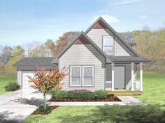 House Plan #293132