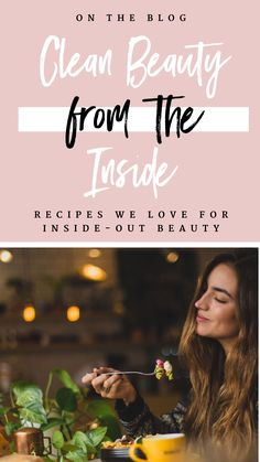 Clean Beauty from the Inside – Plume Hair & Lash Science Longer Eyelashes, Clean Beauty, Inside Out, Brows, Plant Based, Favorite Recipes, Cleaning, Vegan, Healthy