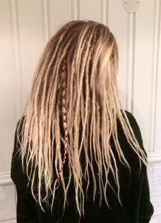 3 months old baby dreads