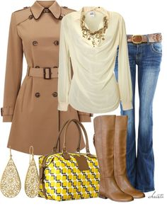 """""""Style the Bag"""" by christa72 on Polyvore..."""