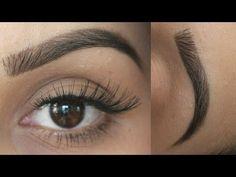 Anastasia DipBrow Pomade: Updated Eyebrow Routine/How I Grow & Maintain My Brows - YouTube