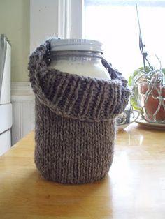 jar cozy and yoghurt recipe