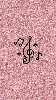 Wall paper sperrbildschirm glitzer rosa Ideas for 2020 Iphone Wallpaper App, Music Wallpaper, Rose Wallpaper, Tumblr Wallpaper, Cellphone Wallpaper, Wallpaper Quotes, Pink Instagram, Instagram Logo, Instagram Feed