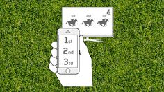 Read Our Review of the Brand New Channel 4 Horse Tracker For The Aintree Grand National Horse Racing Tips, Racing News, Grand National, Software, Channel, Horses, Horse
