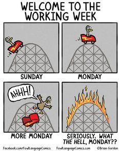 fowl language comics — Start your week with a lovely bonus panel!