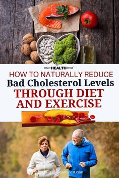 High cholesterol levels are usually associated with an elevated risk of cardiovascular disease. Eating more foods that lower cholesterol is a great place to start. There are steps you can take to help lower bad cholesterol naturally before it gets to that point or to expedite your recovery if your condition gets worse. What is […]
