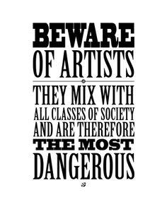 LostBumblebee ©2014 Beware of Artists FREE PRINTABLE