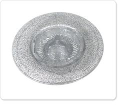 A satisfied customer talks about the silver SinkTastic found at Bed Bath and Beyond http://www.etindustries.com/buy-now/