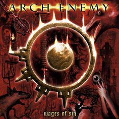 Found Snow Bound by Arch Enemy with Shazam, have a listen: http://www.shazam.com/discover/track/10937991