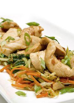 SmartChicken.com | Vietnamese Chicken