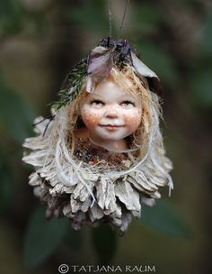 Hey, I found this really awesome Etsy listing at https://www.etsy.com/listing/265818069/pixie-girl-mienka-handmade-decoration