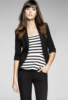 What to Wear to Get Ahead at Your Summer Internship - The Fashion Spot