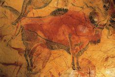 アルタミラ洞窟壁画 - Google 検索