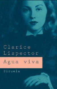 Agua viva, Clarice Lispector