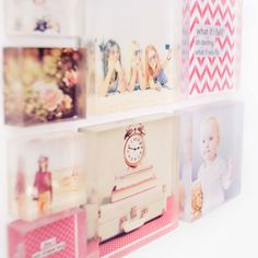 Our PlexiBLOX is printed at the back of a Plexiglass block. It gives your photos that extra professional look! They can stand on a desk or they can be mounted on a wall. Wooden Wall Tiles, Print Instagram Photos, Photo Tiles, Wall Cladding, Printing Companies, Photographic Prints, Toy Chest, Im Not Perfect, Innovation