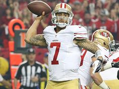 Watch: Do you want Flacco or Kaepernick?