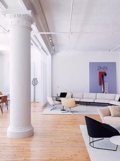 @arperspa  Unveils New New York City Showroom