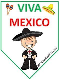 Home Decor, Viva Mexico, Decoration Home, Room Decor, Home Interior Design, Home Decoration, Interior Design