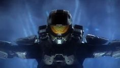 Meeting Master Chief - Halo 4 Trailer Introduces CharacterBackstory