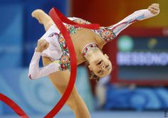 Rhythmic Gymnastic Ribbons
