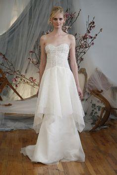 Elizabeth Fillmore Bridal Spring2016