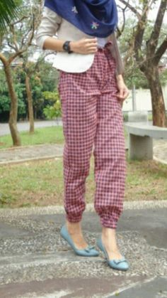 Joger pants by rashafa_sunny