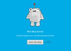 The Dreaded Email Survey: Get Your Customers To Respond