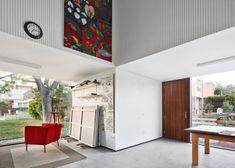 Josep Camps + Olga Felip - Painter's studio, Girona Architecture Design, Cabinet D Architecture, Best Interior, Luxury Interior, Interior Design, Glass French Doors, High Walls, Modern, Camps