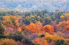 Kyiv Autumn: Where to Spend Weekend.