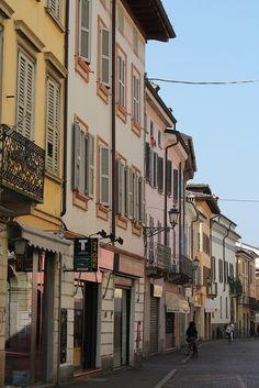 Crema, Cremona, Lombardy, Italy