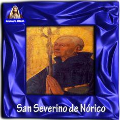 Leamos la BIBLIA: San Severino de Nórico