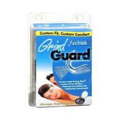 Archtek Grind Guard Dental Tray with Case - 2 Ea, 2 Pack *** For more information, visit image link.