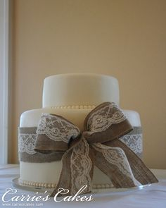 burlap and lace wedding dress | 1145-Burlap_and_lace_Bow_resized.jpg