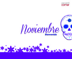 #Noviembre