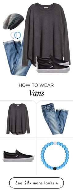 """""""waging my wars behind my face and above my throat"""" by kenandsuch on Polyvore featuring J.Crew, H&M, Vans and Michael Stars"""