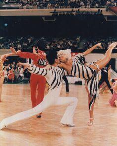 how to be a ballroom dance teacher