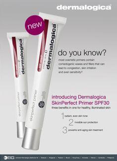 Dermalogica skin perfect primer SPF30 www.dermalogica.com.my