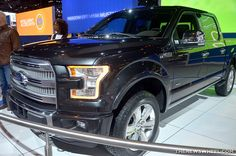 The Ford F-150 has done so well that Ford needs more people to ramp up production to meet demands. They will be adding 1,550 jobs for F-150 production.