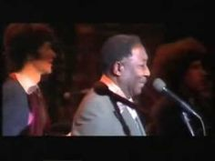 """▶ The Band - """"Mannish Boy"""" Muddy Waters ['The Last Waltz' Concert Live At The Winterland Ballroom 1976]"""