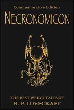 Necronomicon: The Best Weird Tales of H. P. Lovecraft: H.P. Lovecraft: 9780575081567: Amazon.com: Books