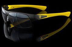 78e1ebe7551 Luxury Rectangular Wraparound Sunglasses
