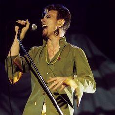October 15th, 1997. Radio City Music Hall in New York City.