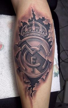 Real Madrid fans are crazy and loyal!