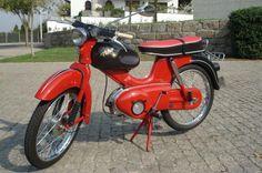 Kreidler Florett K54
